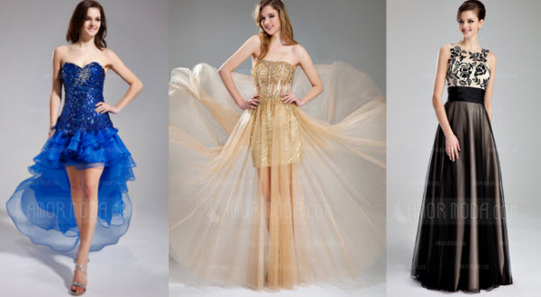 2014 Trendy Prom Dresses at Amormoda