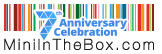 Celebrating Miniinthebox 7th anniversary