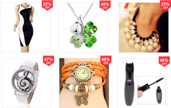 Top 2014 Mother's Day deals at Everbuying.com