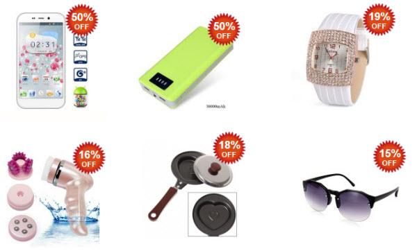 Top 2014 Mother's Day deals at Ahappydeal.com