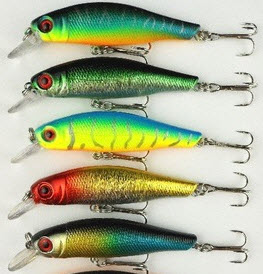 cheap wholesale made-in-china fishing hooks for sale online, Fishing Bait